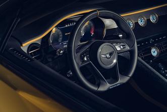 Новый Bacalar: эталон кузовостроения от Bentley Mulliner (фото 4.2)