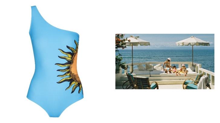 Какие купальники будут в моде этим летом? (фото 10)