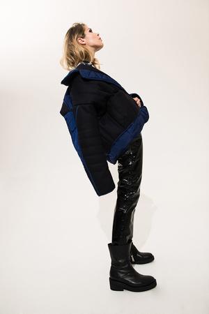 Как носить вещи из новой подиумной коллекции H&M Studio? фото [16]