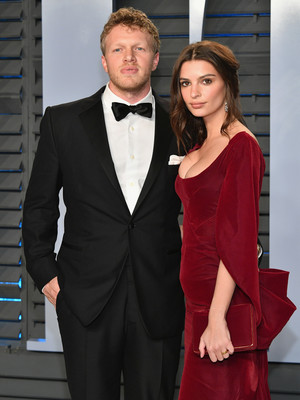 Это любовь: знаменитые пары на афтепати премии «Оскар» (фото 4)