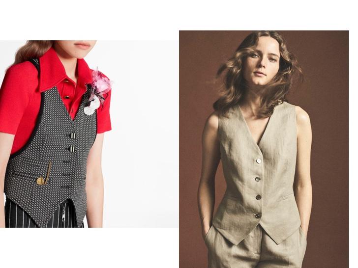 Что носить весной: 7 актуальных образов (фото 5)