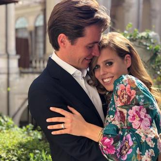 To be continued: звездные пары, которые перенесли свадьбу из-за коронавируса (фото 11.2)