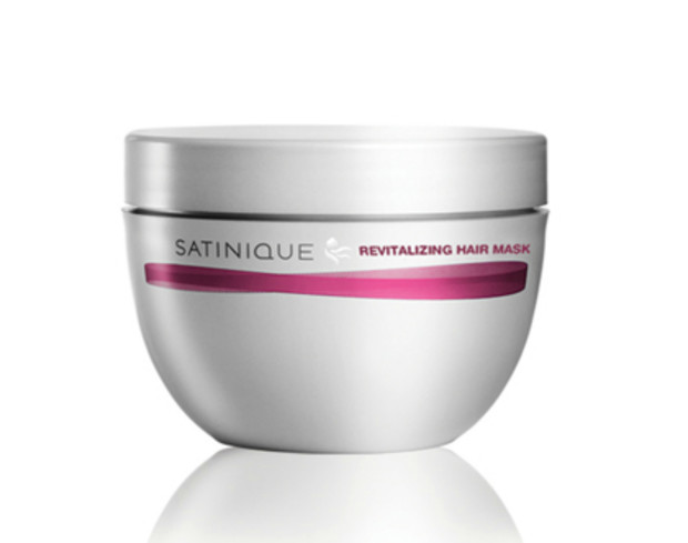 Amway Satinique Revitalizing Mask