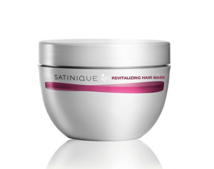 Amway Satinique Revitalizing Mask