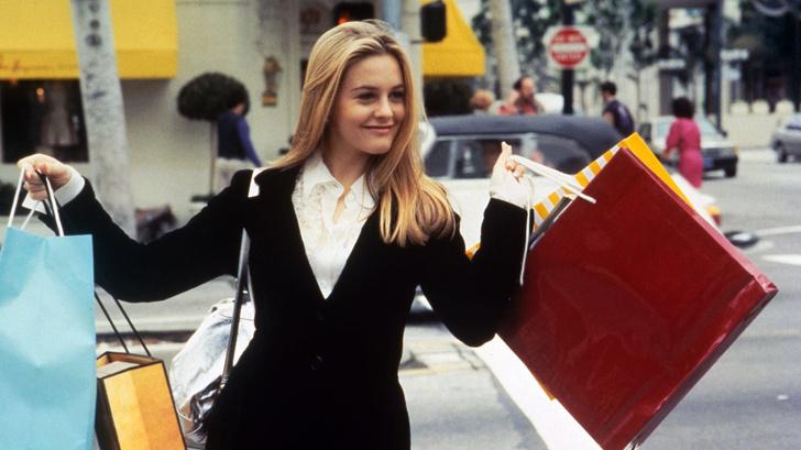 Как шопинг помогает справиться с паникой? (фото 1)