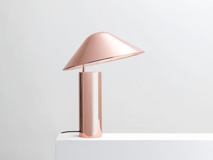 ТОП-15: розовое золото фото [2]