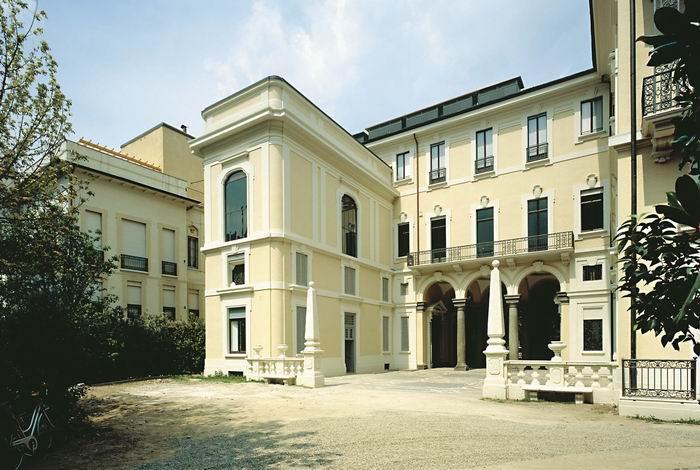 Palazzo Bocconi