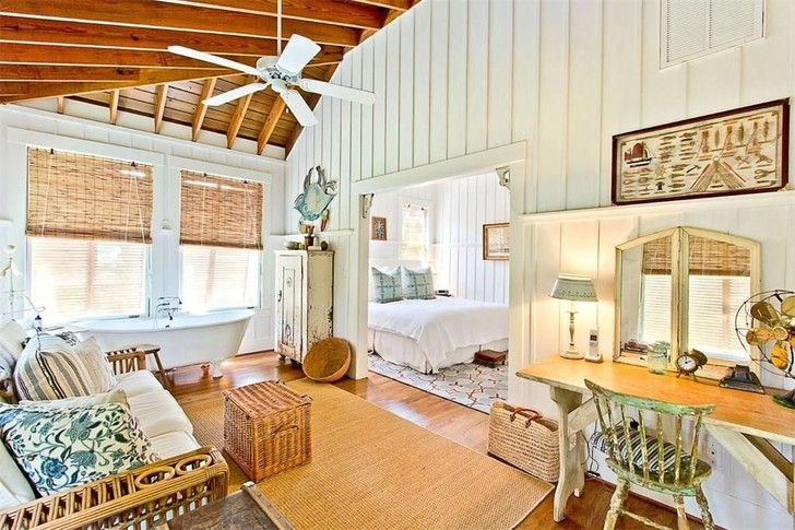 Сандра Буллок продает свой дом в Taйби-Айленд (фото 7)