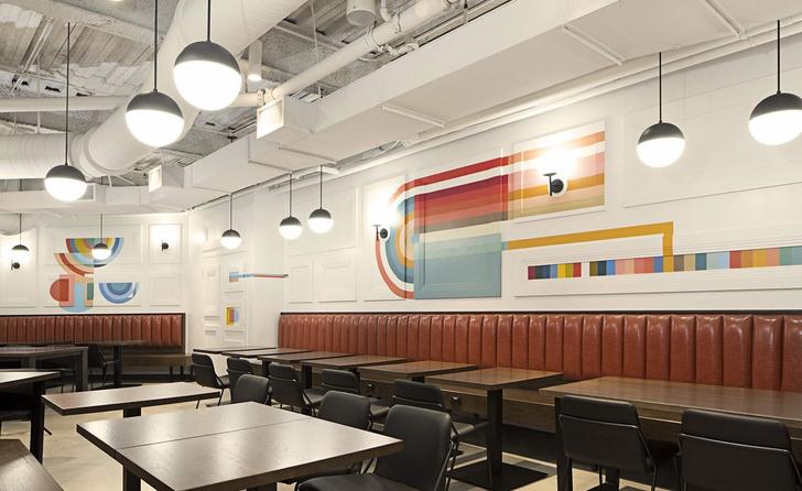 Tender Greens restaurant - Boston, USA (фото 4)