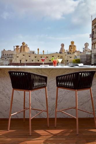 Бутик-отель Sir Victor в Барселоне (фото 16.1)
