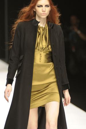 Показы мод PPQ Осень-зима 2010-2011 | Подиум на ELLE - Подиум - фото 2788