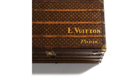 Что смотреть на презентации багажа Louis Vuitton | галерея [1] фото [2]