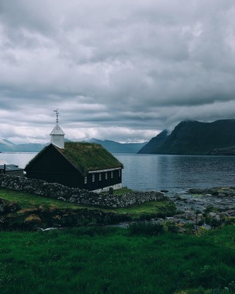 И целого мира мало: что делать в одиночестве на Фарерских островах? (фото 7.1)