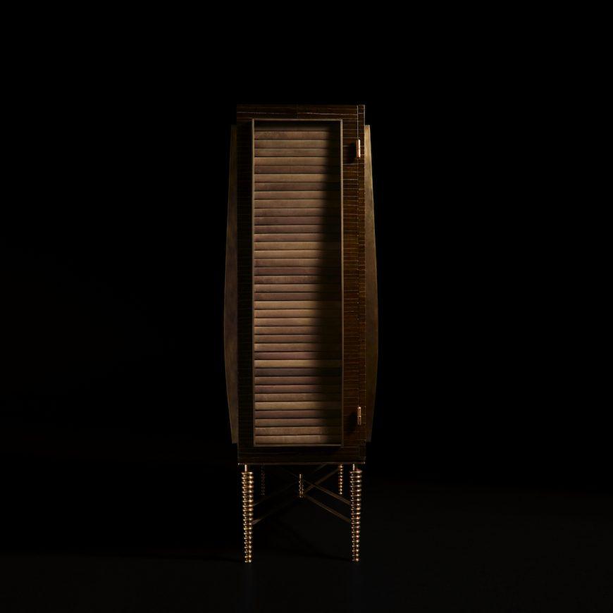 Interlude: фильм о новой коллекции Apparatus (галерея 10, фото 0)