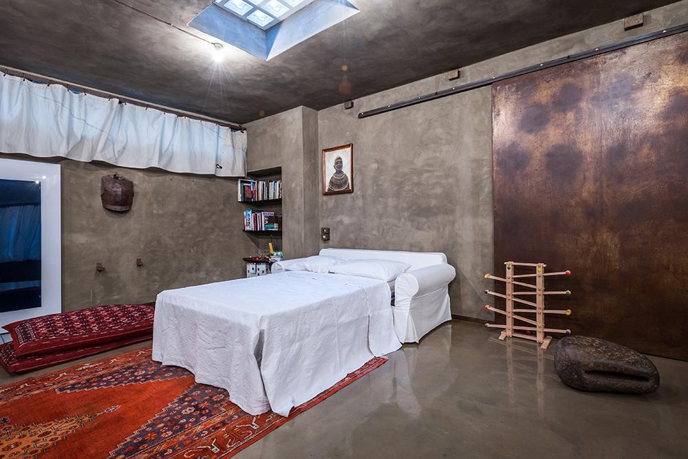 Топ-10: дизайнерские квартиры в Милане | галерея [8] фото [4]