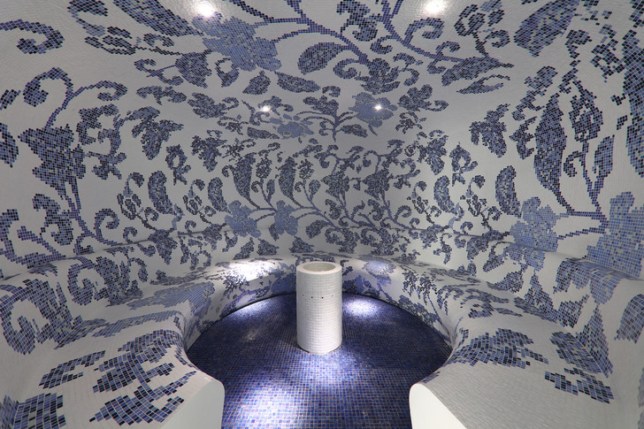Только для взрослых: открытие spa в отеле Марселя Вандерса на Майорке (фото 3)
