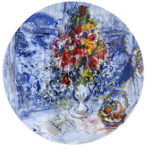 Новая коллекция «Букет цветов» от Bernardaud (фото 2.2)