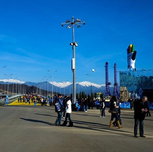 олимпиада в сочи 2014