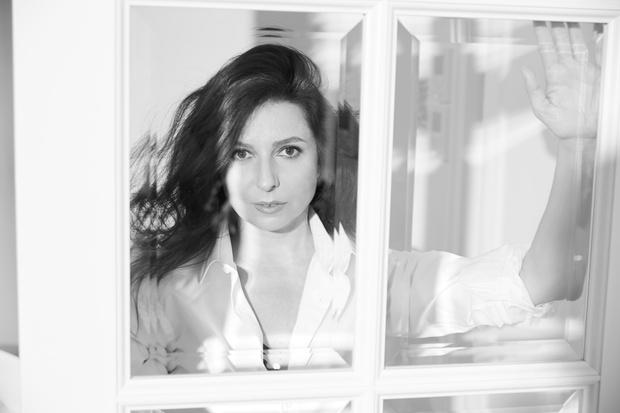 Алиса Хазанова (фото 2)