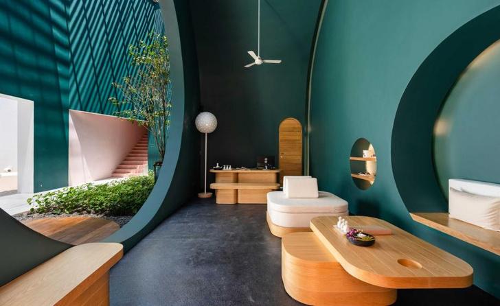 Обновленный отель в Таиланде (фото 1)