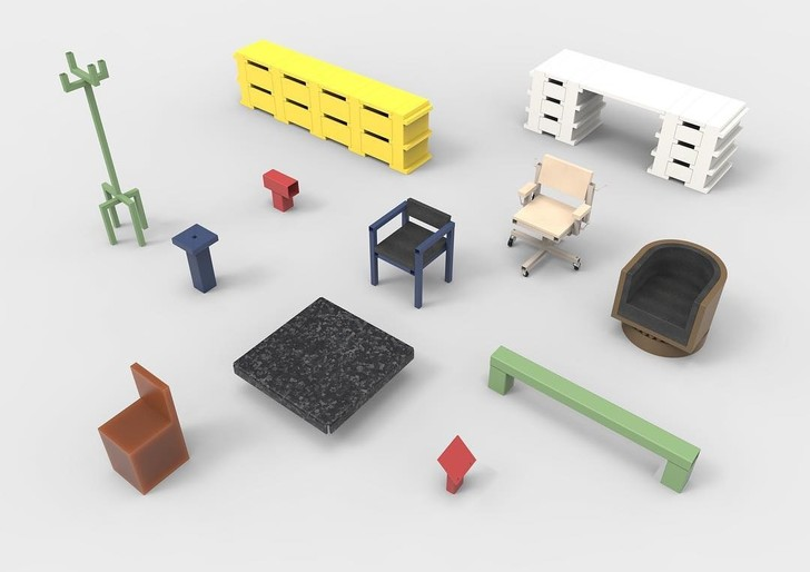 Design Miami/Basel: что посмотреть на выставке (фото 4)