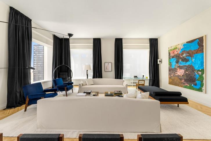 Дженнифер Лопес продает квартиру в Нью-Йорке за 17,5 млн долларов (фото 0)