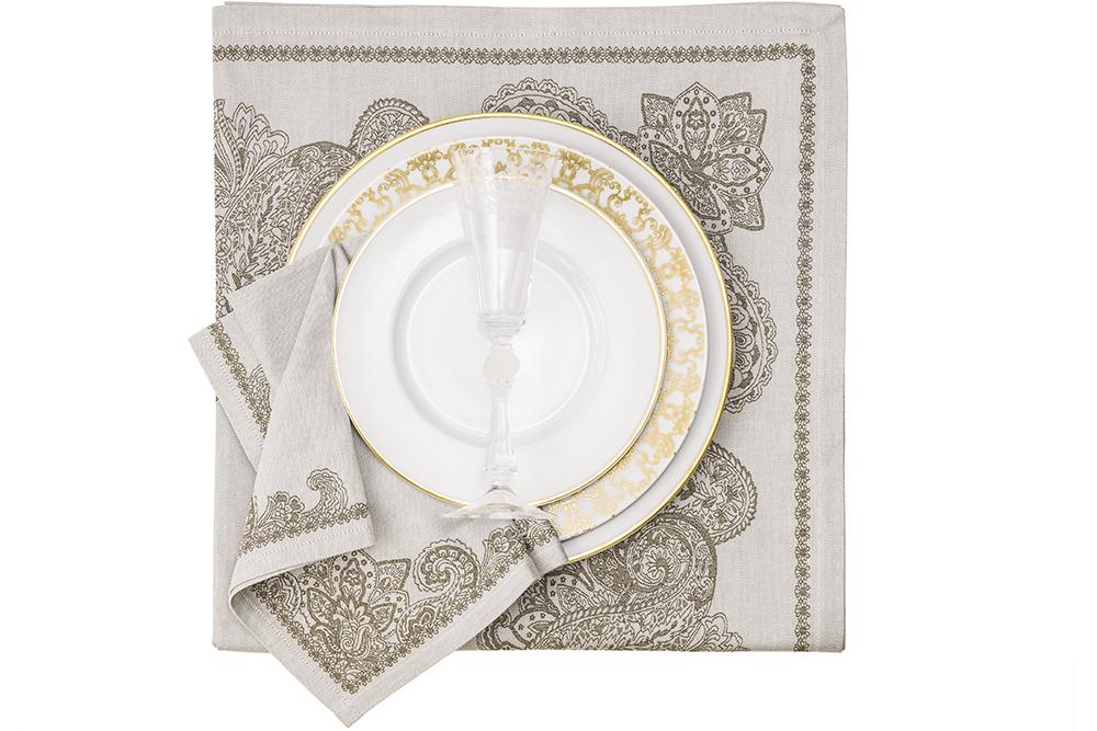 Столовый текстиль «Богемия»
