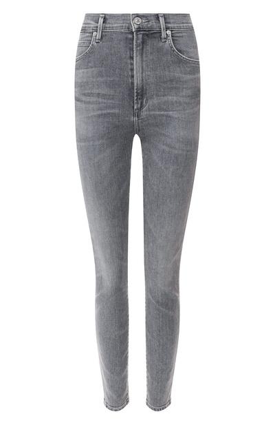 Осознанный подход: 5 брендов, которые производят джинсы из эко-денима (галерея 13, фото 1)