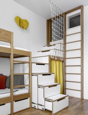 Светлая квартира для семьи с двумя детьми в Санкт-Петербурге (фото 15.1)