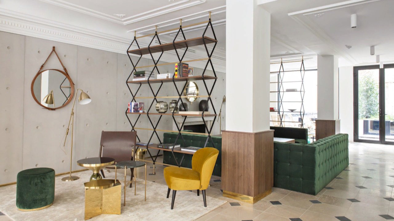 Maison & Objet: гид по интересным местам Парижа (галерея 2, фото 2)