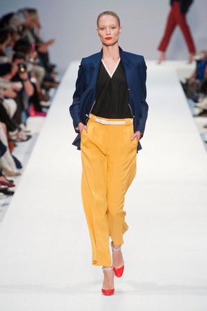 Показы мод Paul Smith Весна-лето 2013 | Подиум на ELLE - Подиум - фото 1170