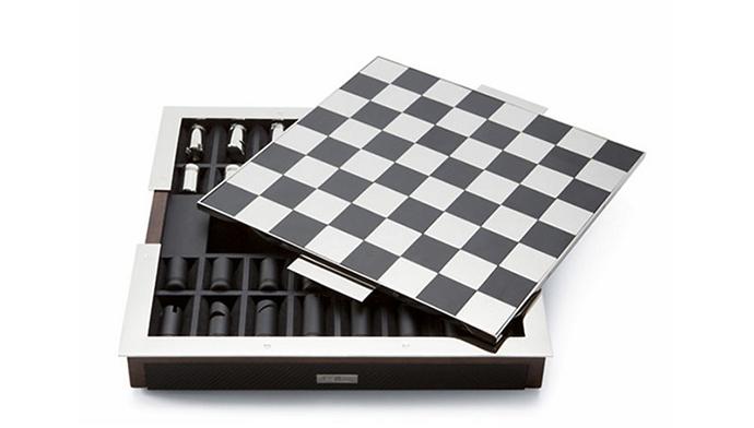 Шахматы Sutton, Ralph Lauren Home, www.ralphlaurenhome.com, салоны Lege Alto