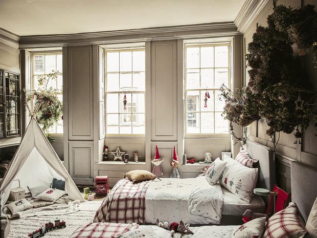 Рождественская коллекция Zara Home (фото 8)