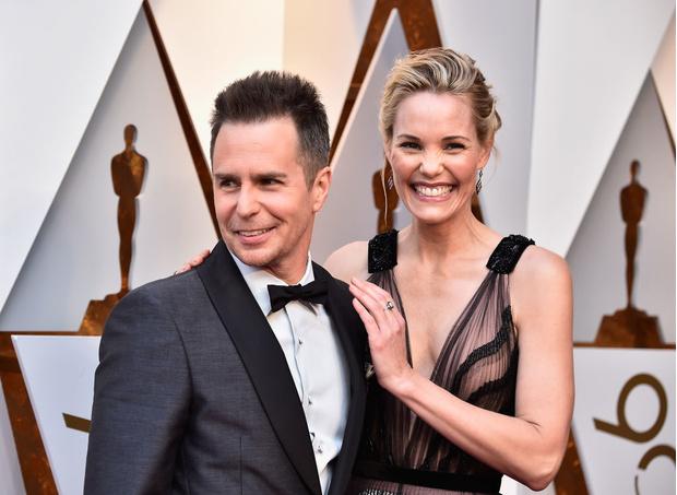 «Оскар-2018»: лучшая мужская роль второго плана – Сэм Рокуэлл (фото 4)