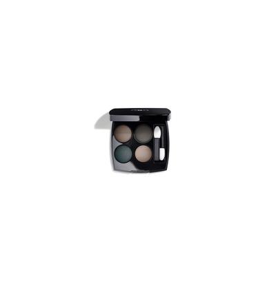 Глаза в глаза: новая коллекция макияжа The Eye Collection от Chanel (галерея 3, фото 0)