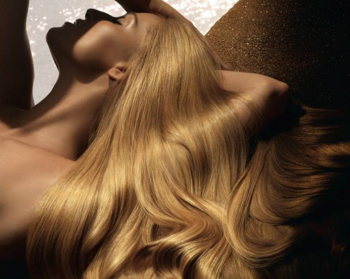 15 лучших средств для гладкости волос