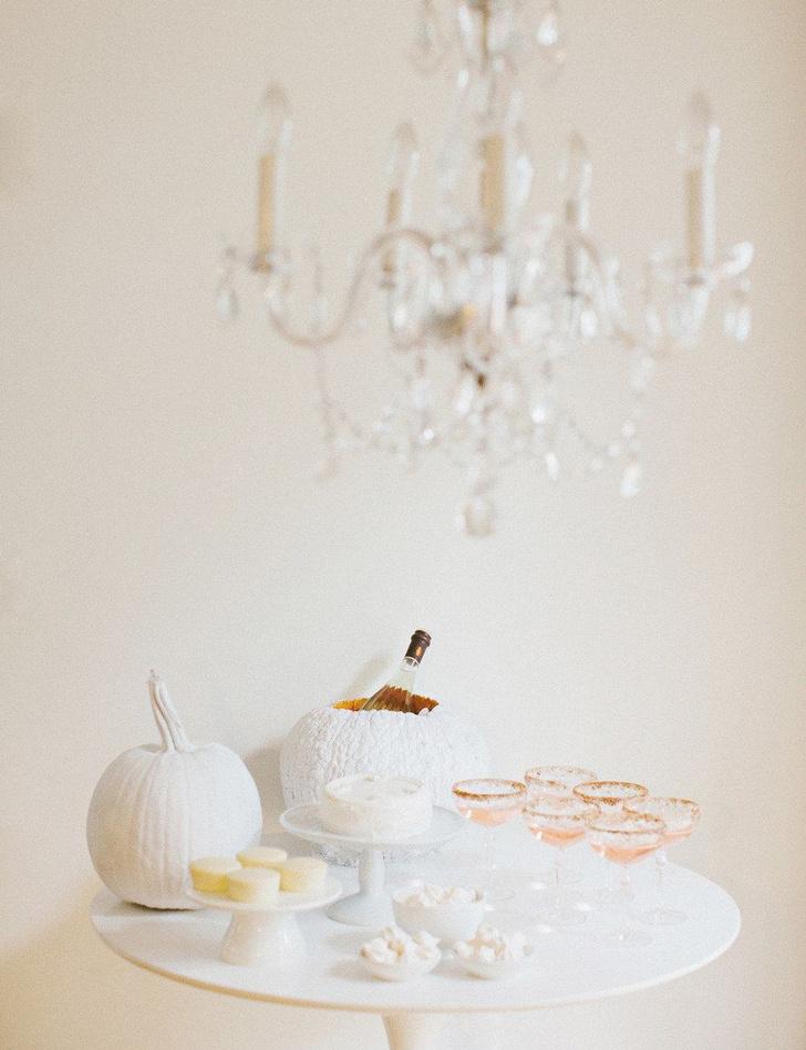 Декор тыквы своими руками: 10 простых и красивых идей (фото 15)