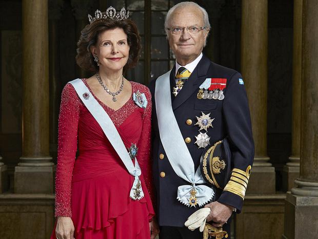 Не только Виндзор: самые влиятельные королевские семьи нашего времени (фото 16)