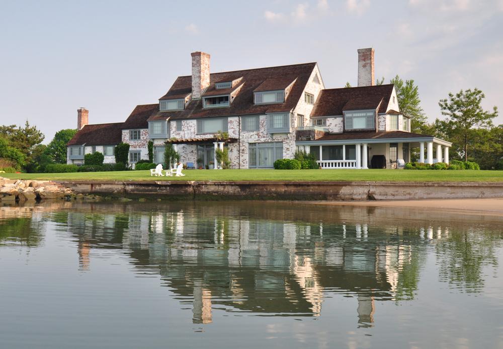 Итоги года 2014: 10 домов знаменитостей, выставленных на продажу | галерея [6] фото [5]