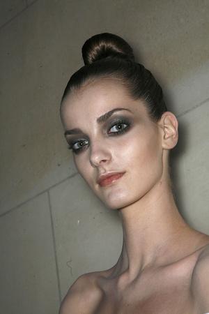 Показ Valentino коллекции сезона Весна-лето 2009 года Haute couture - www.elle.ru - Подиум - фото 86967