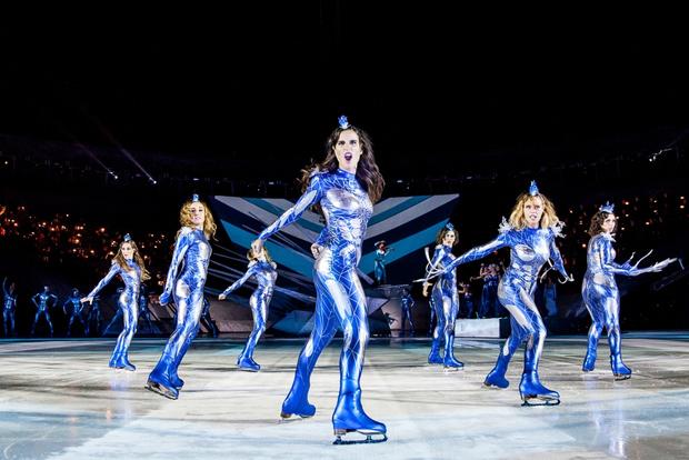 Ледовое шоу Intimissimi On Ice Operapop