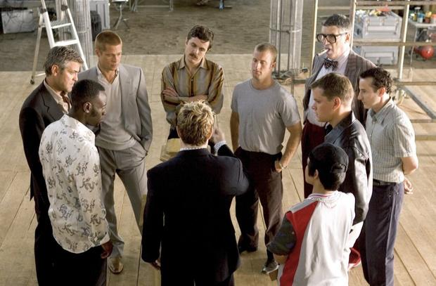 6 знаменитых режиссеров, открытых Каннским кинофестивалем (фото 14)