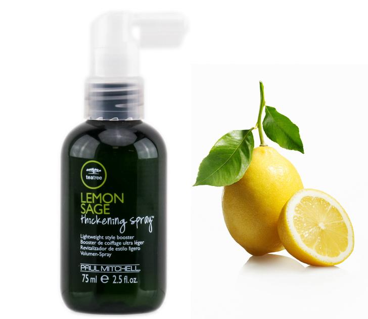 Paul Mitchell Lemon Sage Thickening Spray