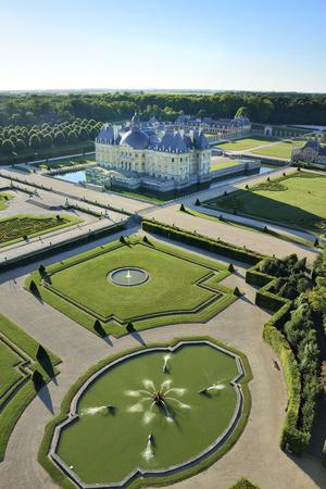 50 лет со дня открытия дворца Во-ле-Виконт (фото 6.1)