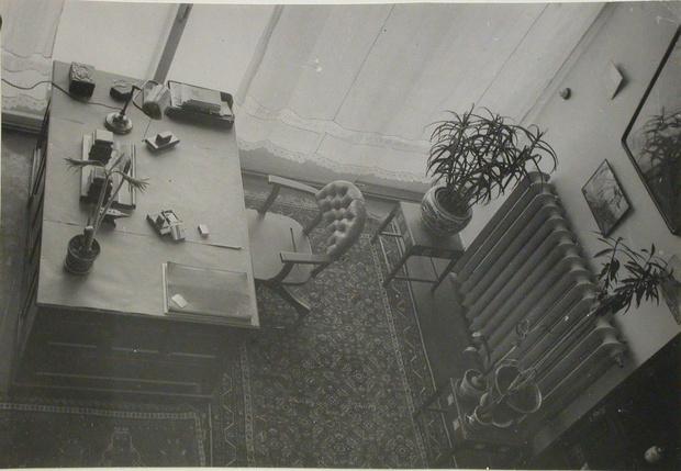 Машина для жилья: от Бруно Таута и Ле Корбюзье до наших дней (фото 9)