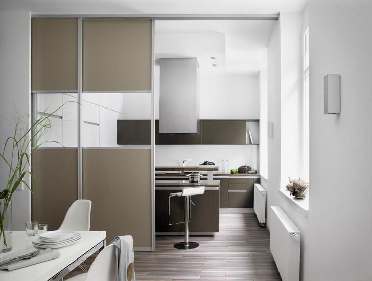 От А до Я: новые тренды в оформлении кухни (фото 4)