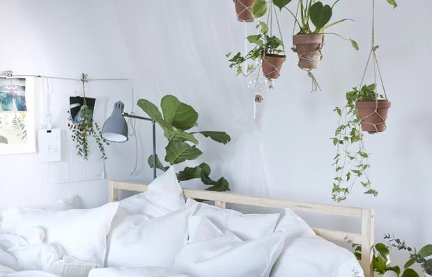 Весеннее обновление: 5 идей для переделок мебели ИКЕА (фото 1)