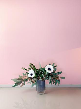 Мастер-класс: цветочная композиция для дома своими руками (фото 9.2)