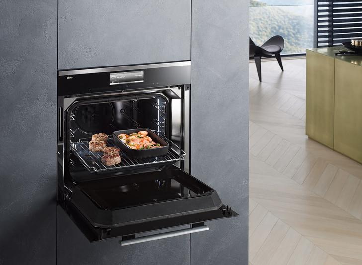 Кухня завтрашнего дня. Новинки техники и тренды выставки Eurocucina 2018 (фото 2)