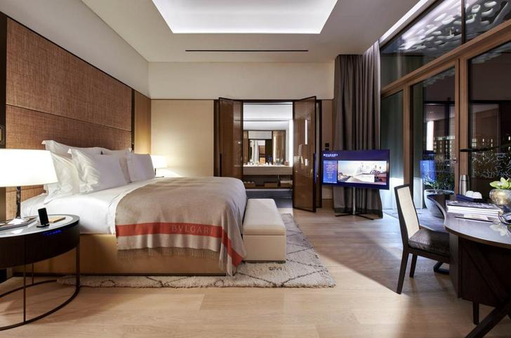 Oriental look: отели для влюбленных в Восток (фото 4)